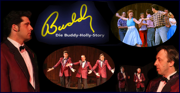 Die Buddy-Holly-Story